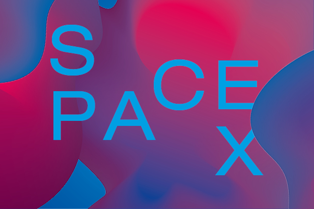 SPACE X 2019